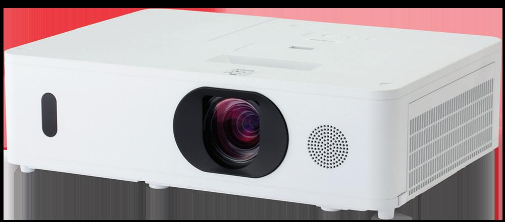 control Hitachi projector