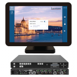 Mira Connect Supports Lightware MMX Video Switchers