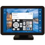 Control Blustream Multicast UHD with Mira Connect